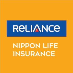 Reliance Nippon Life Insurance logo