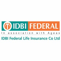 IDBI Federal Life Insurance logo