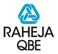 RAHEJA QBE logo
