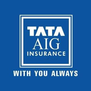 TATA AIG Insurance logo