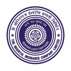 The Oriental Insurance Company logo