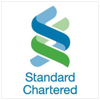 Stantard Chartered logo