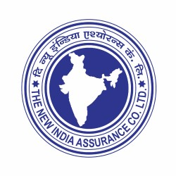 The New India Assurance Co. Ltd logo