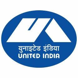 United India Insurance logo